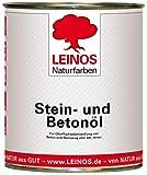 Stein- und Betonöl 0,75 l