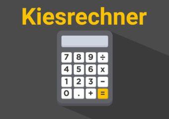 Kiesrechner
